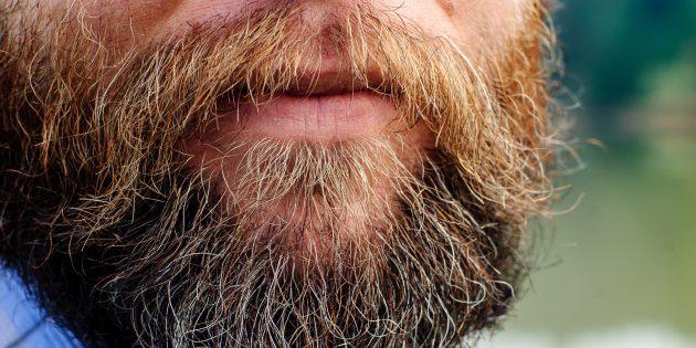 Бритьё влияет на толщину и скорость роста волос