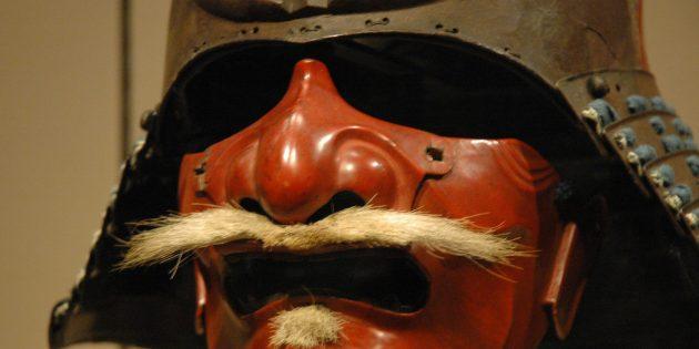 Самураи были элитными воинами