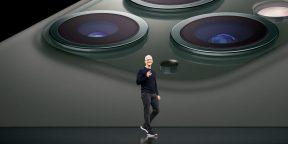 Названы даты выхода и начала продаж iPhone 12, Apple Watch Series 6 и iPad
