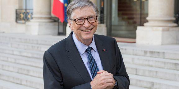 6 вещей, которые Билл Гейтс, Джефф Безос и другие успешные люди делают по выходным