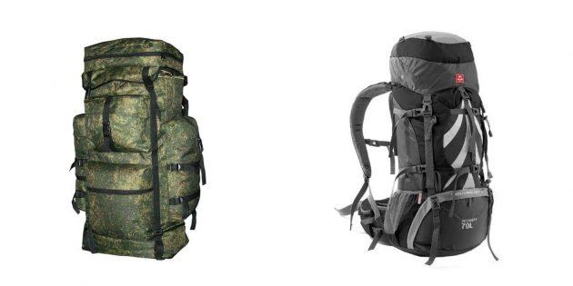 Что подарить мужчине на день рождения: рюкзак