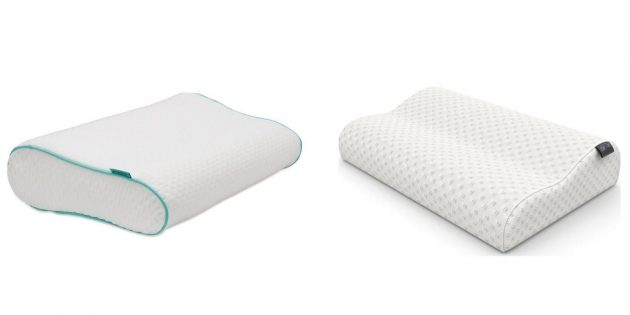 Подарки мужчине на день рождения: ортопедическая подушка