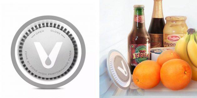 Фильтр для холодильника