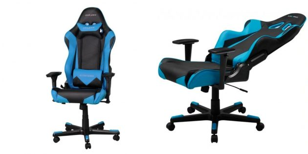Кресло DXRacer Racing OH/RE0