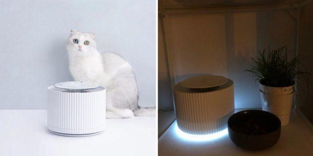 Поилка для кошек Xiaomi