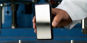 Corning показала Gorilla Glass Victus — стекло для смартфонов, выдерживающее падение с высоты 2 метра