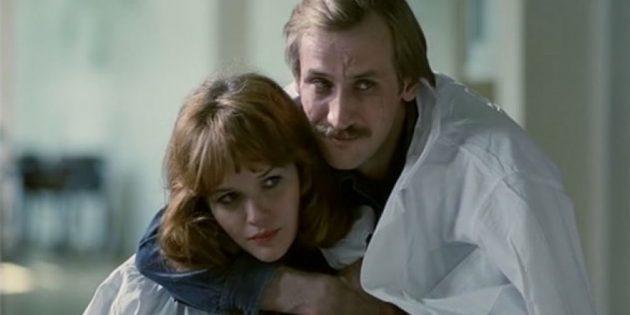 Советские эротические фильмы: «Экипаж»