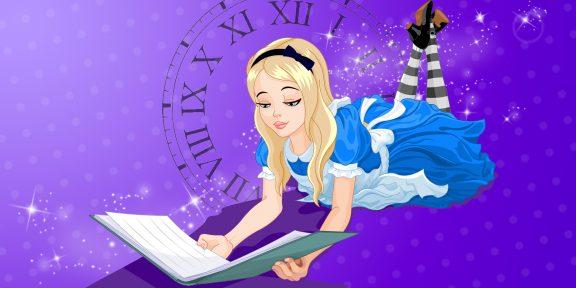 ТЕСТ: Хорошо ли вы помните книгу «Алиса в Стране чудес»?