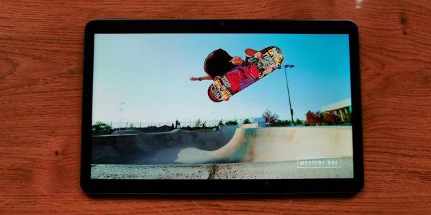 Экран Huawei MatePad 10.4