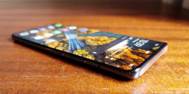 Смартфон Vivo X50Pro