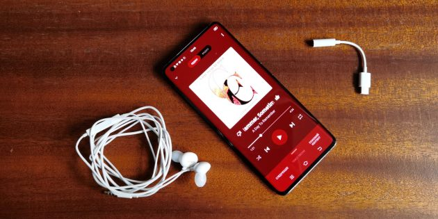 Vivo X50Pro: звук и вибрация