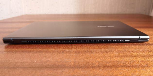 Воздуховод ASUS ZenBook 13 UX325