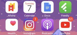 6 способов организовать иконки на рабочем столе iPhone без джейлбрейка