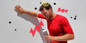 Как тренироваться в жару, чтобы не оказаться в больнице