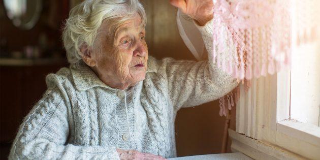 помощь пожилым людям в организации быта: решите проблему слабого освещения