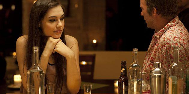 Саша Грей, фильм «Я устал от тебя»