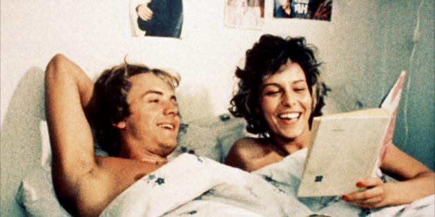 Советская эротика: «Маленькая Вера»