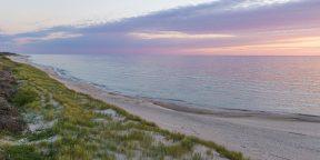 12 классных мест для отдыха на море в России