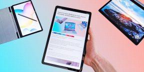 Обзор Samsung Galaxy Tab S6 Lite — планшета со стилусом и крутым звуком