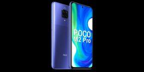 Представлен POCO M2 Pro, который очень похож на Redmi Note 9 Pro