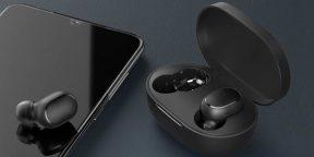 Xiaomi представила ультрабюджетные наушники Redmi AirDots 2 за 1 000 рублей