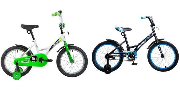 Что подарить мальчику на 5лет на день рождения: велосипед