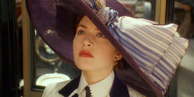«Титаник»: Роуз