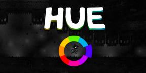 Epic Games Store раздаёт красочную головоломку Hue для Windows и macOS