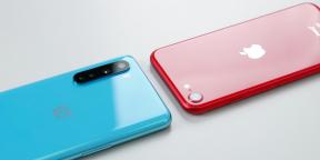 Битва камер: качество съёмки iPhone SE (2020) и OnePlus Nord сравнили на видео