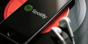 Чем так хорош Spotify? Тред, который всё объясняет