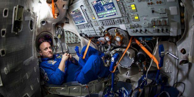 Ужасные вещи на МКС: в космосе плохо пахнет