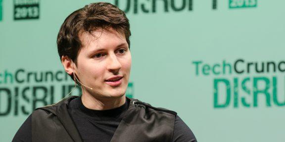 Павел Дуров назвал 7 причин, почему комиссия в App Store должна волновать всех владельцев iPhone