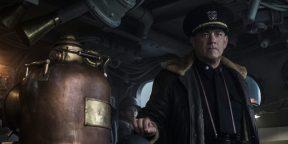 Чем хорош «Грейхаунд» с Томом Хэнксом — эмоциональный фильм о войне