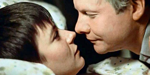 Советская эротика: «Зимняя вишня»