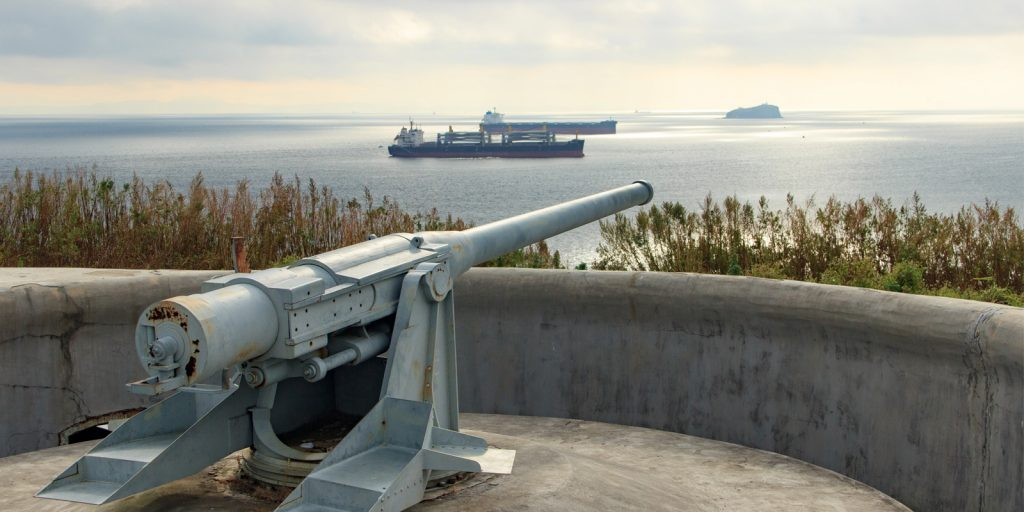 Достопримечательности Владивостока: Владивостокская крепость