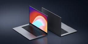 Теперь на Intel: Xiaomi выпустила новые RedmiBook 14 II и RedmiBook 16