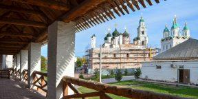 Куда сходить и что посмотреть в Астрахани
