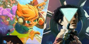 Epic Games Store раздаёт бродилку по подземельям Next Up Hero и приключение без сражений Tacoma