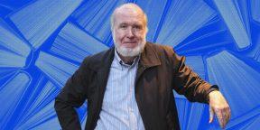 68 жизненных советов писателя-футуролога, которому исполнилось 68 лет