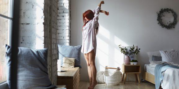 12 советов тем, кто планирует ремонт спальни