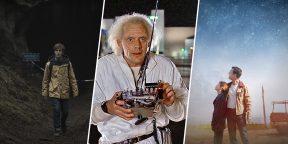 10 лучших фильмов и сериалов про путешествия во времени. Выбор читателей Лайфхакера