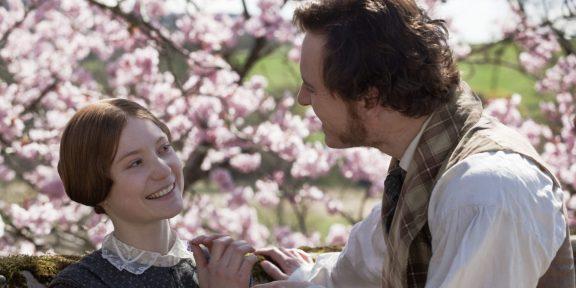 7 лучших экранизаций романов сестёр Бронте