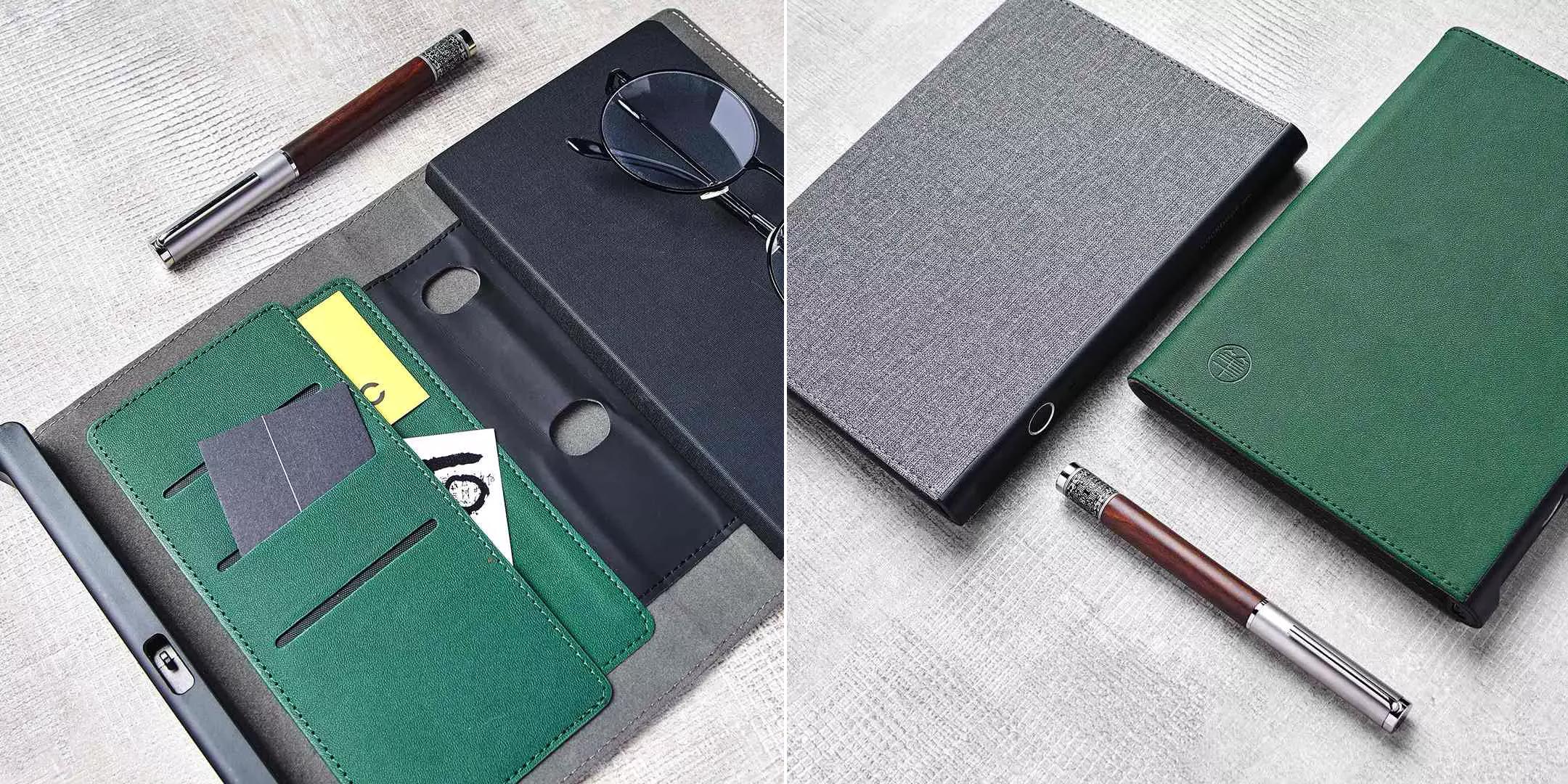 Lockbook Pro