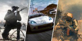 В PlayStation Store стартовала распродажа сетевых игр. Скидки достигают 94%