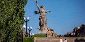 Куда сходить и что посмотреть в Волгограде