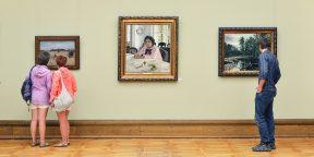 От Эрмитажа до «Гаража»: 10 российских музеев, которые уже ждут посетителей