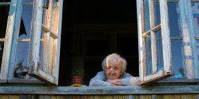 Скользкий пол и старые ковры: 8 опасностей, которые угрожают пожилым дома и на улице