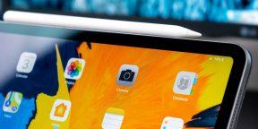 7 крутых возможностей Apple Pencil с iPadOS 14