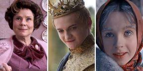 8 персонажей кино и сериалов, которые невероятно раздражают. Мнение читателей Лайфхакера