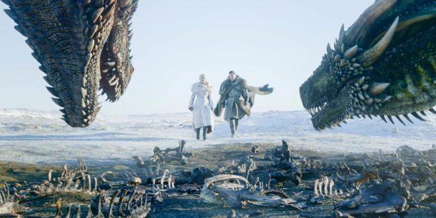 «Дом дракона» — приквел «Игры престолов»